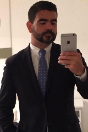 Flavio, 42 (ZH)