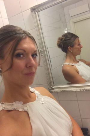 Stefanie, 37 (AR)